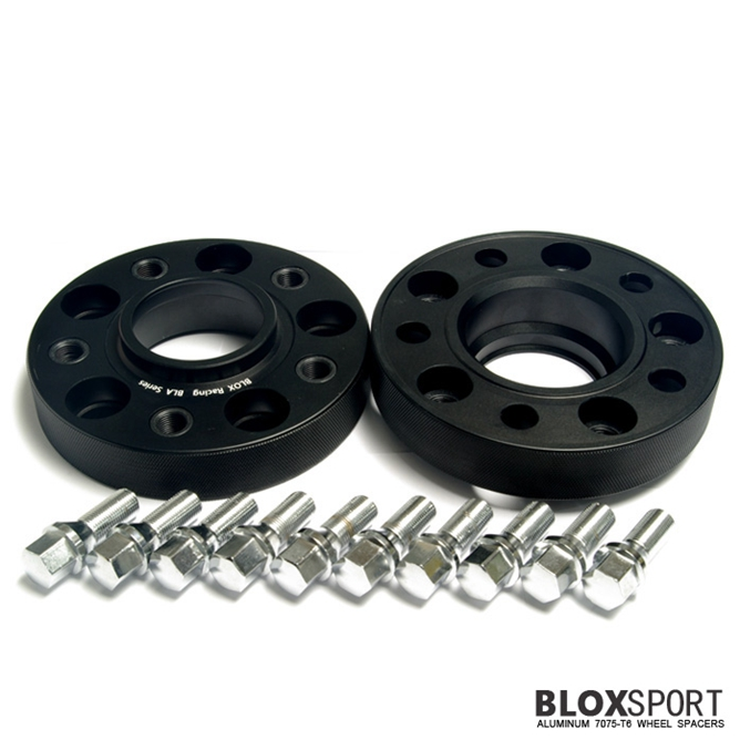 BLOX 30mm Aluminum 7075-T6 Wheel Spacer for BMW i3