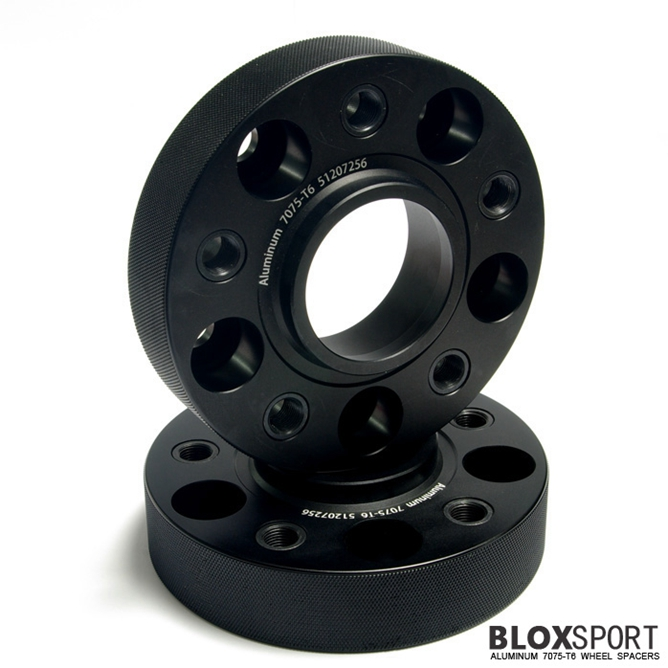 BLOX 35mm Aluminum 7075-T6 Wheel Spacer for BMW 1 Series F20 F21
